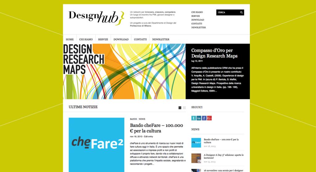 DesignHub