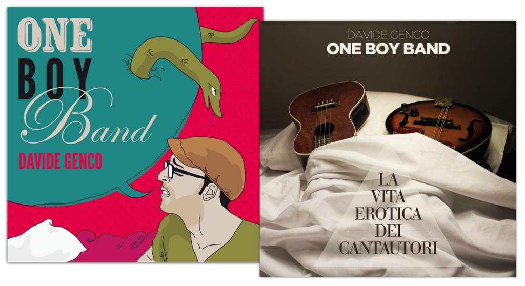 One-Boy-Band